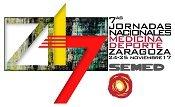 Logotipo JJ Zaragoza 2017