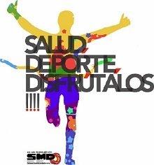 Imagen Salud deporte disfrútalos